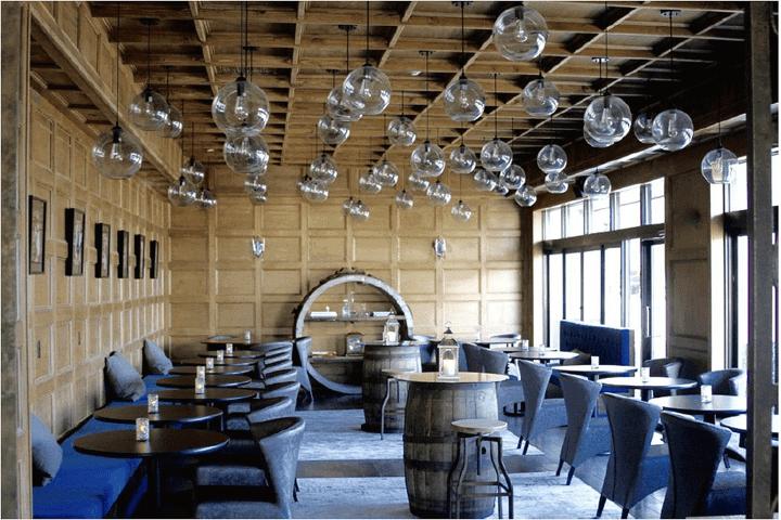 Sixty5 On Main Restaurant Opened In Nyack Ny Hi Class